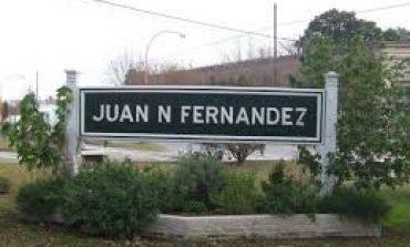 Covid en el interior: todos los hisopados hechos en Fernández han dado positivos
