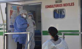 Coronavirus: Se realizaron 100 testeos rápidos en La Dulce
