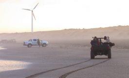Convocan a personal temporario para playas y tránsito
