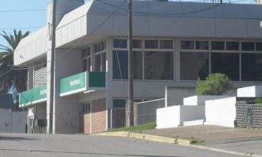Cerraron el Banco Provincia de Quequén por un caso de Covid