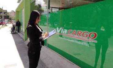 Imputan de oficio a dos empresas que ofrecen el servicio postal Vía Cargo