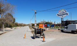 Puerto Quequén comenzó la obra de tendido del Anillo Portuario de Fibra Óptica