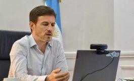 El ministro Costa visitará Necochea para entregar fondos que subsidian al turismo y la cultura