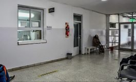 Atención resentida en el hospital Irurzun por contagios de trabajadores