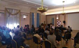 Funcionarios se reunieron con el sector gastronómico tras las restricciones a nivel nacional