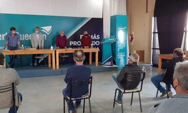 Puerto Quequén invierte en infraestructura para incrementar su seguridad náutica