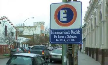 Se prorroga por dos semanas más la suspensión del estacionamiento medido
