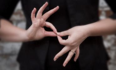Capacitación en Lengua de Señas