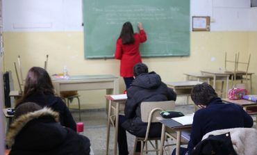 Las clases presenciales volverían en toda la Provincia luego de las vacaciones de invierno