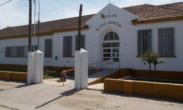La población se podrá comunicar con el Hospital Irurzun a través del 45-0854