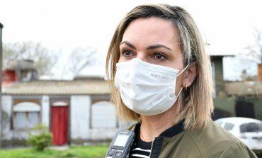 """""""Estamos en una situación epidemiológica muy buena, pero tenemos que seguir con los cuidados y alertas"""""""