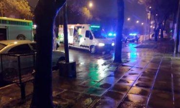 Falleció una mujer al incendiarse su departamento en Diagonal San Martín